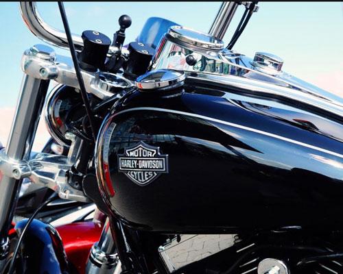 huile moto